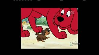 clifford the big red dog season 1 episode 22