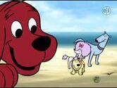 Clifford & friends