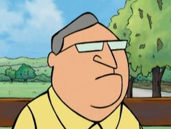 Mr. Bleakman