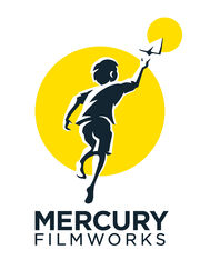 Mercury Filmworks Logo (Service Production) (animation production) (Other Companies)