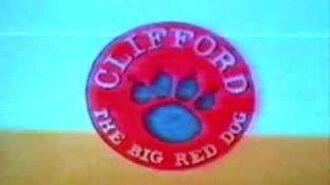 Clifford the Big Red Dog (1988) - Go Clifford, Go (Intro)
