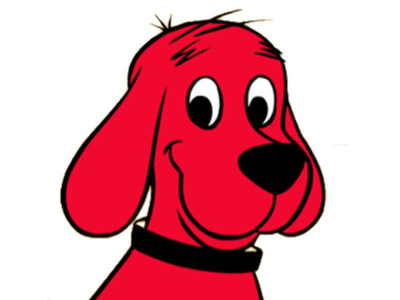Characters In Cliffors The Big Red Dog