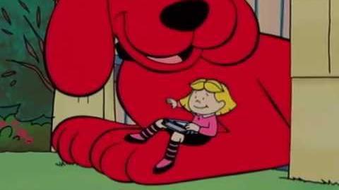 Clifford's Puppy Days Trailer - IMDb