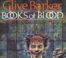 Books of Blood (overview)