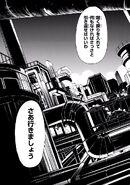 Manga Volume 03 Clock 14 032