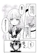 Manga Volume 03 Clock 11 028