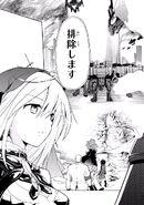 Manga Volume 02 Clock 7 010