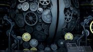 Imaginary Gear 318