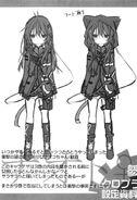 Light Novel Volume 3 Illustration - 15