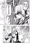 Manga Volume 03 Clock 11 022