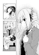 Manga Volume 08 Clock 39 027