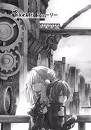 Manga Volume 04 Clock 16 002