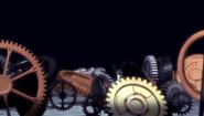 Imaginary Gear 666