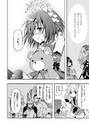 Manga Volume 08 Clock 37 041