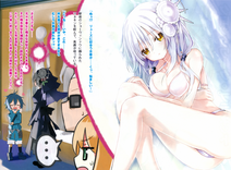 Light Novel Volume 2 Illustration - 02