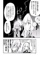 Manga Volume 03 Clock 14 023