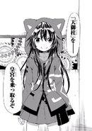 Manga Volume 06 Clock 29 024