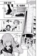 Manga Volume 03 Clock 11 004