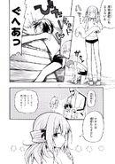 Manga Volume 03 Clock 11 013