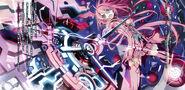 Light Novel Volume 3 Illustration - 04