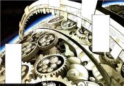 Clockwork Planet (Earth)