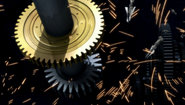 Imaginary Gear 544
