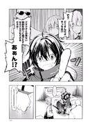 Manga Volume 04 Clock 19 034