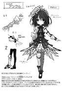 Light Novel Volume 2 Illustration - 16