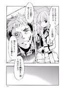 Manga Volume 05 Clock 24 006