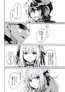 Manga Volume 01 Clock 1 066