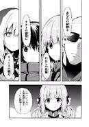 Manga Volume 03 Clock 14 030