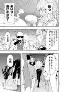 Manga Volume 08 Clock 40 028