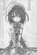 Light Novel Volume 2 Illustration - 13