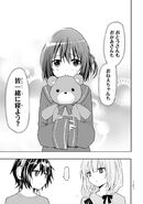 Manga Volume 08 Clock 39 030