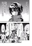 Manga Volume 03 Clock 14 028
