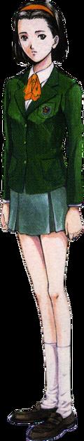 Alyssa Hale