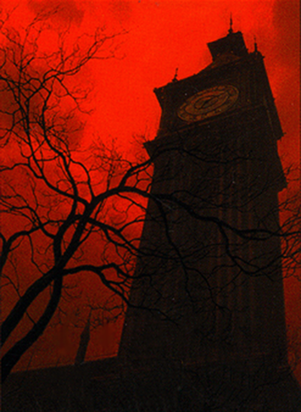 Barrows Mansion Clock Tower Wiki Fandom Powered By Wikia