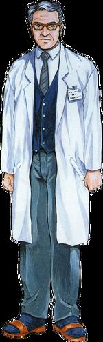 Allen Hale