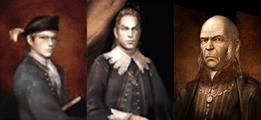 Lorenzo portraits