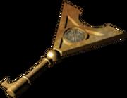Wardrobe Key