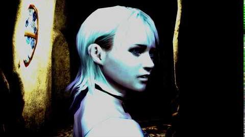 Haunting Ground Demento - Endless Zero (lyrics)
