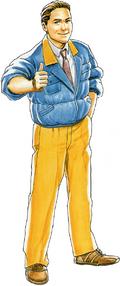 Official Famitsu Guide - Nolan
