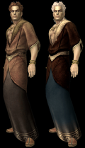Lorenzo costumes