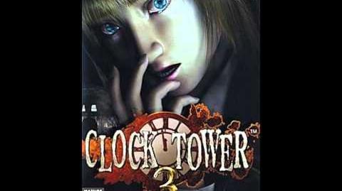 Clock Tower Rebirth