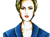 Mary Barrows