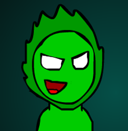 GreenFury Profile Pic