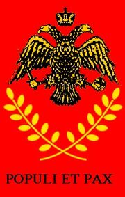 Svanskaimperialflag