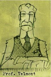 Dean Velmont