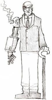 Dr Ludgrove