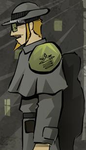 Agent Thorn 2